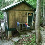 Foto The Cabins at Nantahala