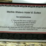 Marble Waters Hotel & Suites의 사진