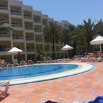Marhaba Club hotel and Baby Pool