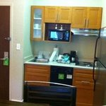 HYATT house Sterling/Dulles Airport-North resmi