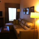 Photo de HYATT house Sterling/Dulles Airport-North