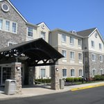 Staybridge Suites Philadelphia - Mt Laurel Foto