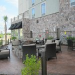 Foto van Hampton Inn & Suites Columbia/Southeast-Ft. Jackson