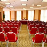 Evergreen Meeting Room