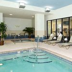 Indoor Pool & Fitness Center