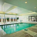 Indoor Pool & Spa