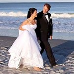 Cocoa Beach Wedding