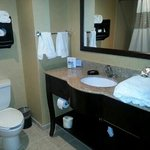 Hampton Inn & Suites Dumas Foto