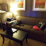 La Quinta Inn & Suites Edgewood / APG South resmi