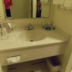 Foto de Fairfield Inn Keokuk