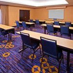 Stadium Meeting Room