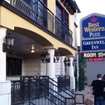 Foto di BEST WESTERN PLUS Greenwell Inn
