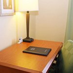 Guest Room Work Desk