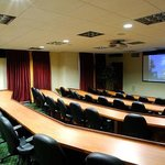 Aquarium Meeting Room