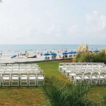 Weddings by the Beach