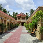 Foto de Battambang My Homestay