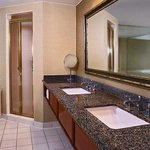 Parlor Suite Bathroom