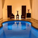 Ohtli Spa Janzu Pool