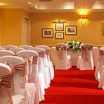 Lowry Room – Civil Ceremony