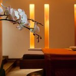 Quan Spa – Treatment Rooms