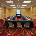 Conference Room - U-Shape Style
