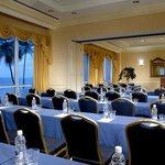 Atlantic View Meeting Room