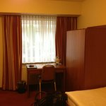 Foto di BEST WESTERN Hotel Hamburg International