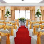 Aylesford Suite - Civil Ceremony