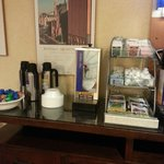 Foto Holiday Inn Express Buffalo Airport