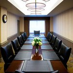 Lake Union Boardroom