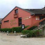 Photo of Hotel Restaurant Le Moulin du Landion