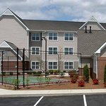 ‪Residence Inn Albany East Greenbush/Tech Valley‬