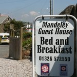 Foto van Mandeley Guest House