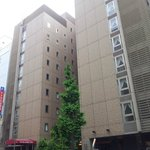 Nagoya Sakae Washington Hotel Plaza Foto