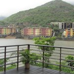 Lavasa from Club house