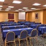 Cedar Ridge Meeting Room