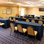 Palmetto Meeting Room