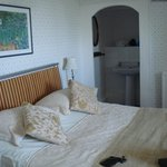 Φωτογραφία: Crapnell Farmhouse Bed & Breakfast