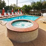 CountryInn&Suites AustinNorth Pool