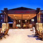 Hampton Inn - Jackson Hole Winter