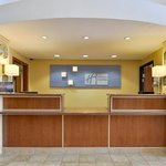 Holiday Inn Express Elk Grove