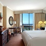 Fairmont Room - Ocean Tower