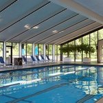 Indoor Sports Core Pool