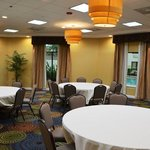 Smaller Banquet Room