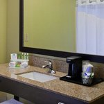 Holiday Inn Express Saginaw