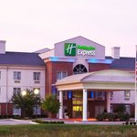 ‪Holiday Inn Express Radcliff‬