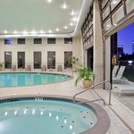 Saltwater Pool & Spa: Crowne Plaza Portland Downtown Convention Ce
