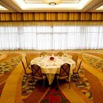 Grand Ballroom - Salon C