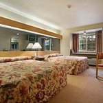 Фотография Days Inn Sturbridge