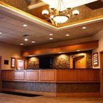Ramada Inn & Convention Center Aberdeen (2727 6th Avenue S.E..)